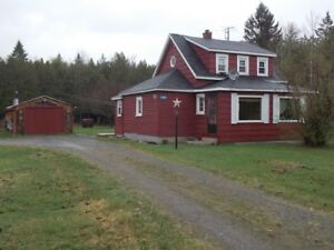 Well Maintained Affordable Home in the Country!!