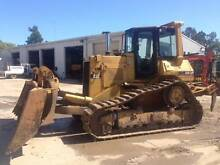 CAT D4H DOZER Hexham Newcastle Area Preview