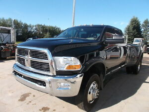 2012 Dodge Power Ram 3500HD SLT CREW DUALLY Pickup Truck