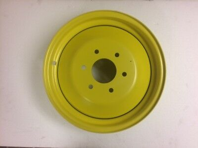 John Deere 9501050 Front Wheel Replaces Ch13187 Mfwd Tractors
