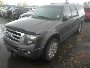 2012 Ford Expedition Max Limited-