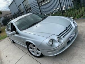 2002 Ford Falcon AU III XR6 VCT Auto Campbellfield Hume Area Preview