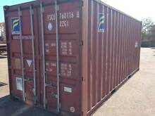 20ft Shipping / Sea Container Port Hedland Port Hedland Area Preview