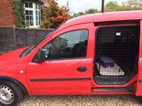 Established pet care/dog walking business for sale in Farnham, Surrey.