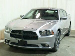 2014 Dodge Charger R/T AWD V8 HEMI Sedan w/ Navigation, Leather,