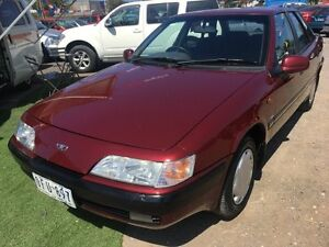 1996 Daewoo Espero CD CD 4 Speed Automatic Sedan Hoppers Crossing Wyndham Area Preview