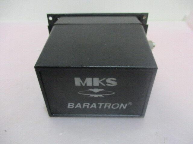 MKS 120AA-00001RA3 Baratron, 1 Torr, 0-10VDC Output 416314