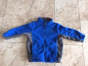 The Children's Place Full-Zip Jacket, size 18 months