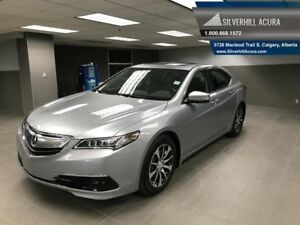 2017 Acura TLX Tech Package P-AWS *Up to $1500 Rebate, Finance a