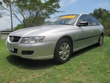 2005 Holden Commodore VZ EASY FINANCE Westcourt Cairns City Preview