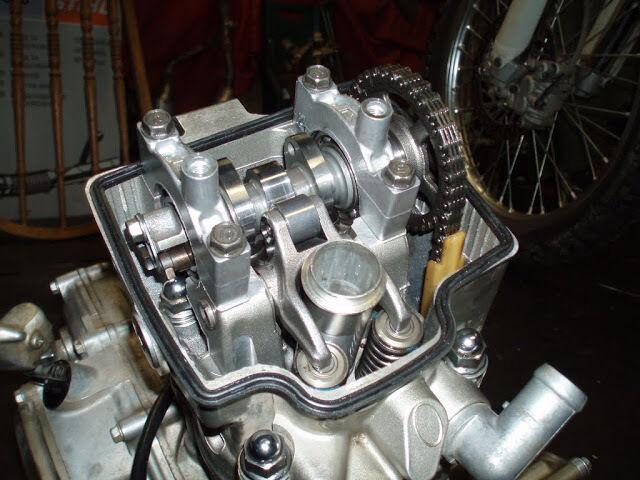 HONDA TRX400EX ENGINE REBUILD SERVICE - TRX 400EX TRX400 X ATV - PARTS / LABOR