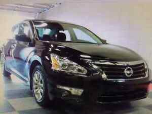 2015 Nissan Altima 2.5     ONLY...$127 BI WEEKLY
