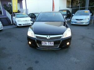 2008 Holden Astra AH MY08 CD 4 Speed Automatic Hatchback Coorparoo Brisbane South East Preview