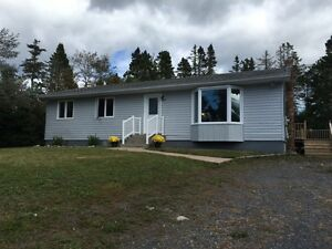 SHAD BAY PROSPECT - HOUSE FOR SALE