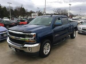 NEW 2016 Chevrolet Silverado 1500 LT 6,6 feet box 5.3 V8