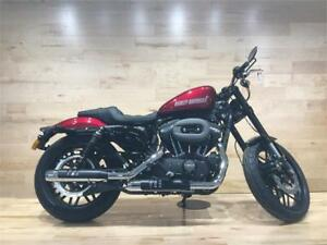 2017 Harley-Davidson XL 1200 CX Roadster