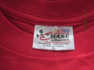 BRAND NEW NASCAR Juan Montoya t-shirt London Ontario image 1