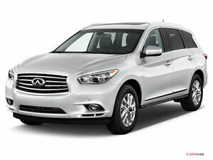 2015 Infiniti QX60 SUV, Crossover - Lease takeover