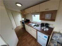 Cheap 2 Bed Static Caravan For Sale