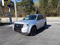 2010 FORD ESCAPE XLT 4WD...LOADED! REDUCED! FINANCING AVAILABLE!
