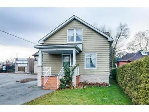 3Bed/ 2Bath detached - ONLY $325,000