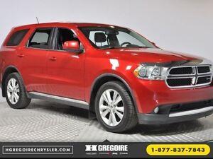 2011 Dodge Durango SXT AC CRUISE BLUETOOTH CAM DE RECUL