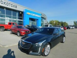 2015 Cadillac CTS 3.6L | PERFORMANCE | HEADS UP DISPLAY