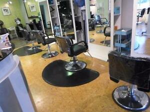 Hair Salon Closing Down Sale Everything Must Go / Nail Salon Furniture Closing Down Sale / salon Furniture / auction