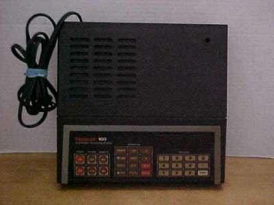 Bearcat 160 16 Channel Automatic Scanning Radio Model BC-160 Free Ship