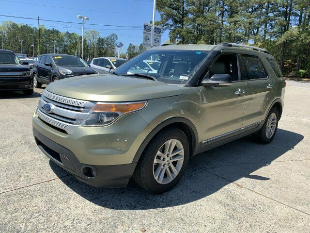 Image 2 Voiture American used Ford Explorer 2012