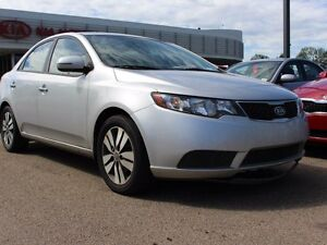 2013 Kia Forte EX Locally Owned!