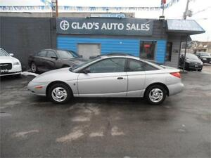 2002 Saturn SC2 Blow out Price $2750!!!!!!!!