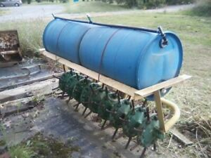 Aerator (3 Point Hitch) For Sale