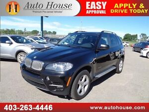 2011 BMW X5 XDrive 35D Diesel Panoramic Sunroof