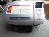 HP 2410 scanner/printer Untested
