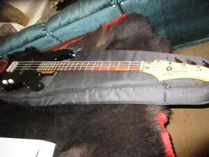 Beginner Bass Guitar/ Case/ Stand and Calender's $175.00 for all