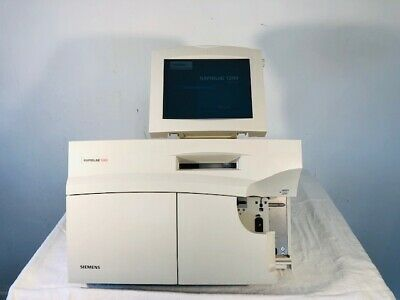 Siemens Rapidlab 1265 Blood Gas Analyzer T1549