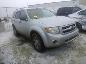 07 08 09 10 11 12 Ford Escape