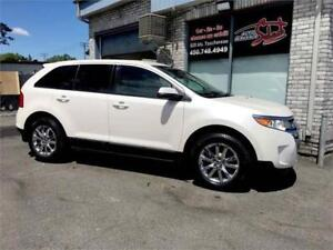 2013 FORD EDGE SEL 2.0T ECOBOOST