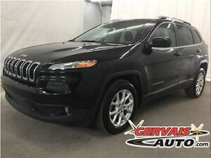 Jeep Cherokee North A/C MAGS 2015