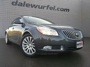 2011 Buick Regal CXL Turbo London Ontario image 1