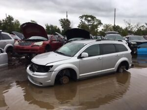 2011 Dodge Journey just in for parts at Pic N Save!