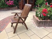Wooden Folding Chairs at give away Prices