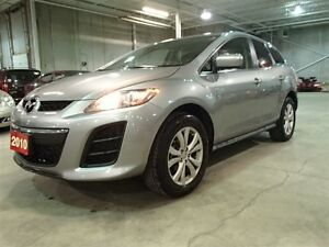 2010 Mazda CX-7 Turbo** FREE WINTER TIRES & RIMS**