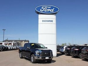 2016 Ford F-150 LIKE NEW CONDITION, XTR, 4x4, Rear Camera etc