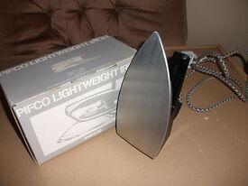 Pifco Lightweight iron