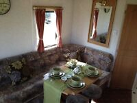 Static Caravan for Sale - Cover site fees by subletting