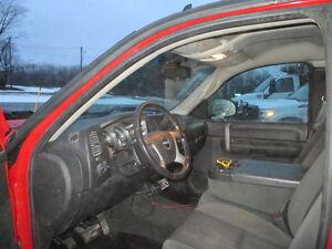2008 GMC Sierra 1500 sle Pickup Truck London Ontario image 5