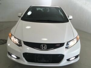 2013 Honda Civic SI || Fully Loaded + No Accidents!!