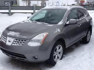 SOLD..2009 Nissan Rogue SL 149KMS $ 9995 FIRM MIDCITY WHOLESALE